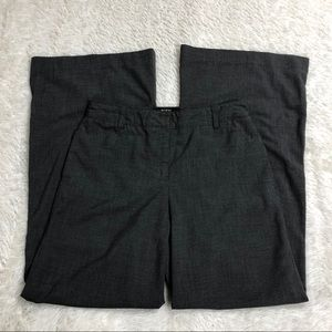 Body by Victoria Bridget fit gray 6 short pants